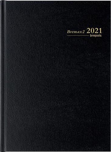 Brepols Bremax 2 Santex, zwart 2021 1 Stuk