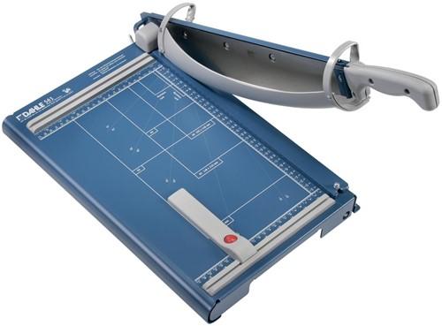 Dahle hefboomsnijmachine 561 voor ft A4, capaciteit: 35 vel 1 Stuk
