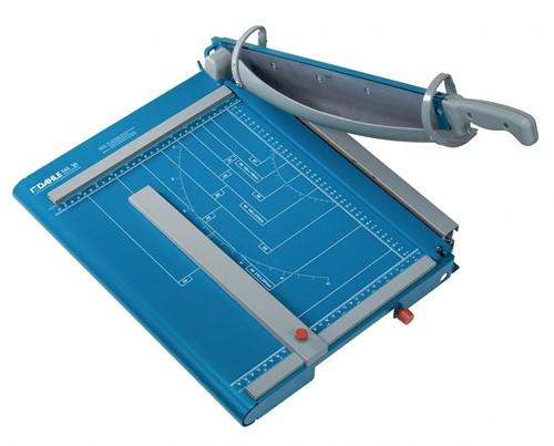 Dahle hefboomsnijmachine 565 voor ft A4, capaciteit: 40 vel 1 Stuk