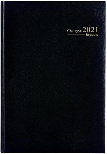 Brepols Omega Lima, zwart, 2021 1 Stuk