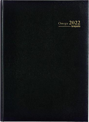 Brepols Omega Lima, zwart, 2022 1 Stuk