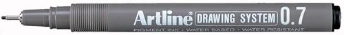 Fineliner Drawing System 0,7 mm 1 Stuk