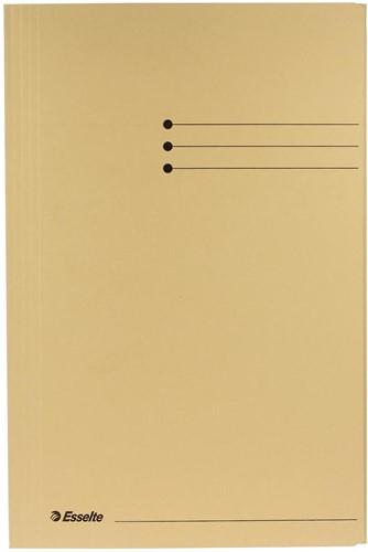 Esselte dossiermap gems, ft folio 1 Stuk