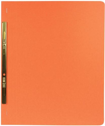 Esselte hechtmap oranje 1 Stuk