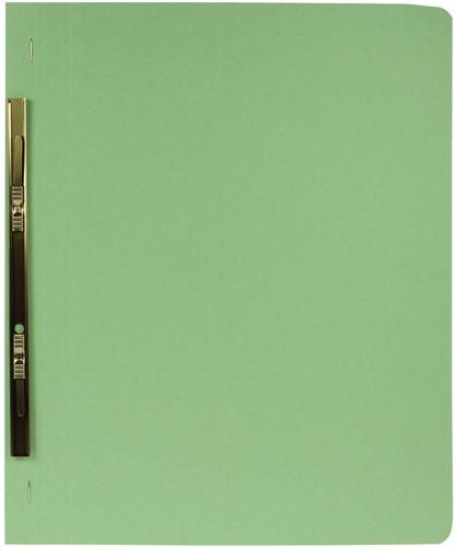 Esselte hechtmap groen 1 Stuk