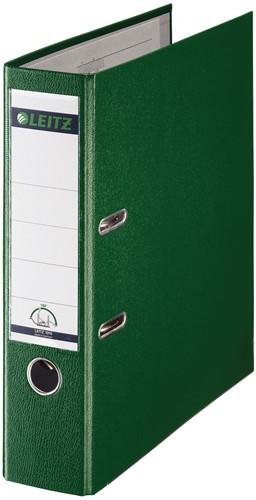 Leitz ordner groen, rug van 8 cm 1 Stuk