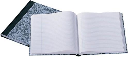Atlanta by Jalema registers Excellent serie ft 21 x 16,5 cm, 96 bladzijden 1 Stuk