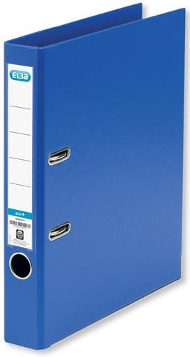 Elba ordner Smart Pro+,  blauw, rug van 5 cm 1 Stuk