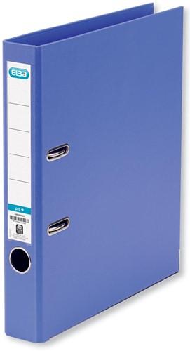 Elba ordner Smart Pro+,  lichtblauw, rug van 5 cm 1 Stuk