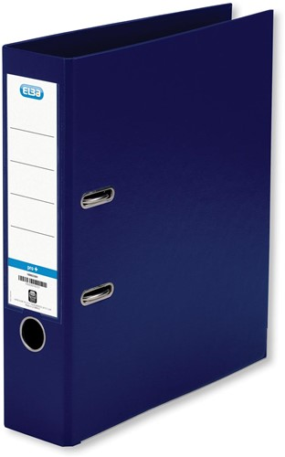 Elba ordner Smart Pro+,  donkerblauw, rug van 8 cm