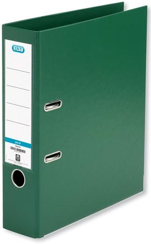 Elba ordner Smart Pro+,  groen, rug van 8 cm 1 Stuk