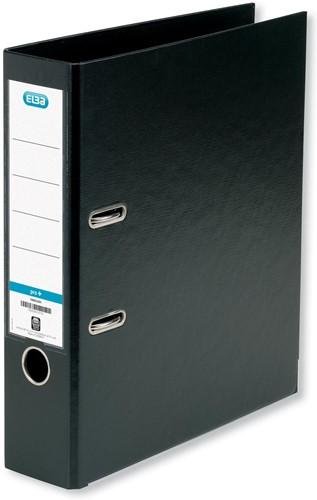 Elba ordner Smart Pro+,  zwart, rug van 8 cm 1 Stuk