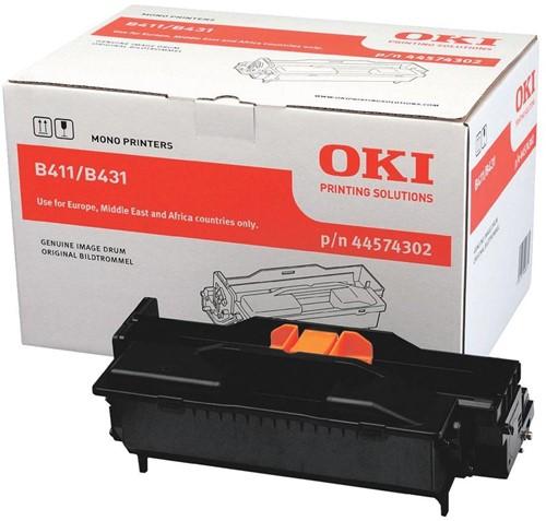 Oki Drum Kit - 25000 pagina's - 44574302