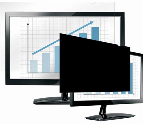 Fellowes Privacy Filter voor LCD-scherm - laptop van 17.0 inch