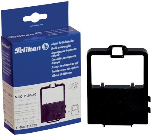 Pelikan nylontape zwart, groep ID: 668 - OEM: 515429