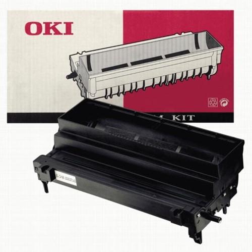 Oki Drum Kit TYPE4 - 30000 pagina's - 9001045